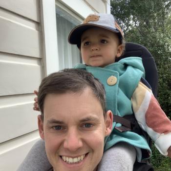 Babysitting job in Wellington: babysitting job Neal