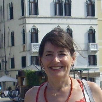 Nanny Vitoria-Gasteiz: María Cristina Alustiza Aguinaga
