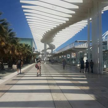Niñera Málaga: Catalina