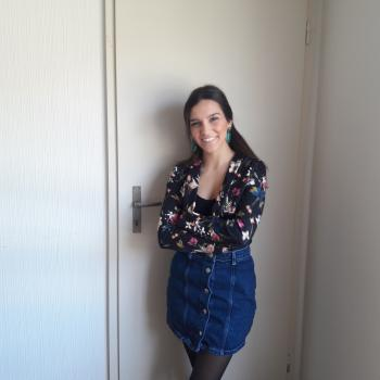Babysitter Montreux: Filipa