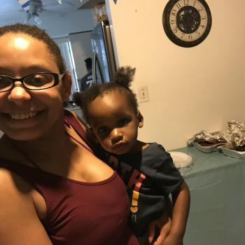 Babysitter Lauderhill: Kristina