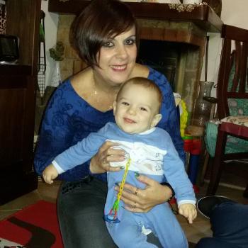 Babysitter Cagliari: Emanuela