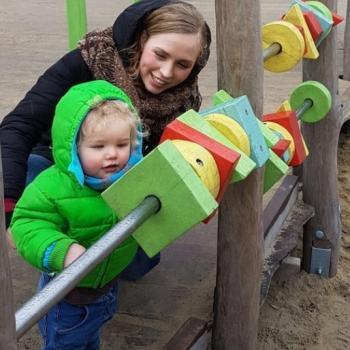 Childminder Schiedam: Meria