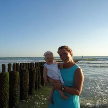 Gastouder Krimpen aan den IJssel: Nelleke (