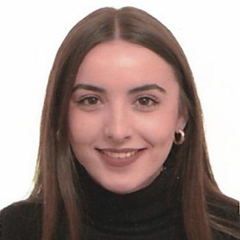 Niñera en Pamplona: Ana