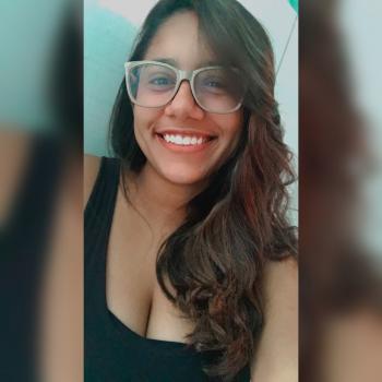 Babá em Governador Valadares: Anna Clara