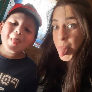 Babysitter in Toledo: Fernanda