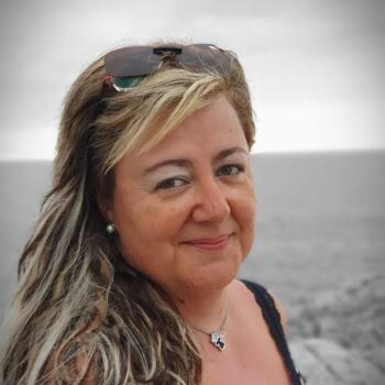 Nanny in Santander: Elena
