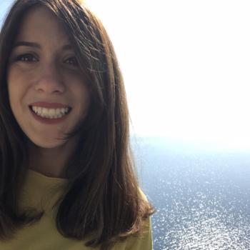Babysitter Naples: Ilenia