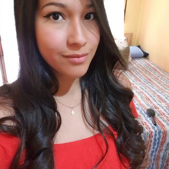 Niñera en Logroño: Jessica