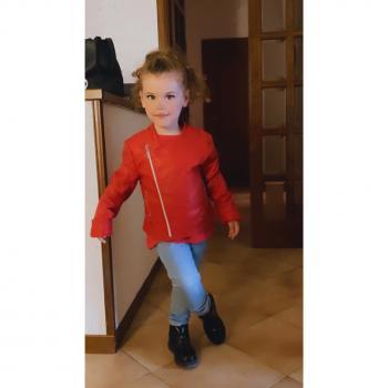 Babysitting job in La Spezia: babysitting job Denise