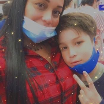 Agencia de cuidado de niños en Santiago de Chile: Vanessa