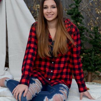 Babysitter in Yukon (Oklahoma): Mattie