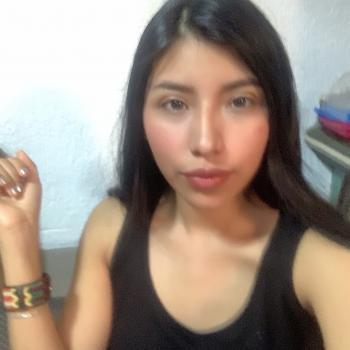 Babysitter in Ecatepec: Faby E.