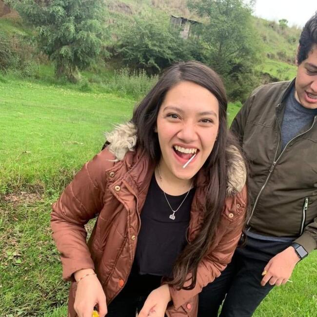 Niñera en Cuautitlán Izcalli: Karen