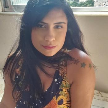 Babá em Rio de Janeiro: Jéssica