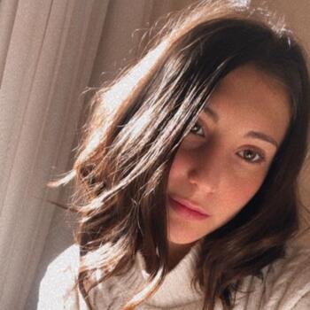 Babysitter in Rome: Zahira Abril