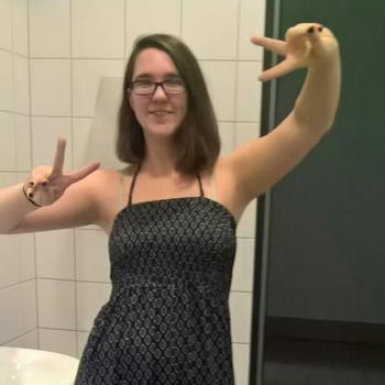 Babysitter Aachen: Roswitha