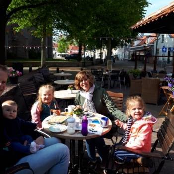 Oppaswerk Breda: oppasadres Arjan