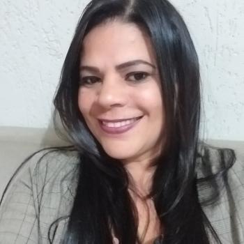 Babysitter Jundiaí: Rosangela