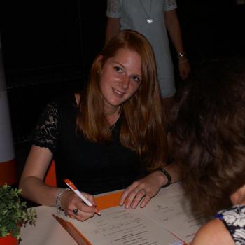 Oppas Dordrecht: Serea