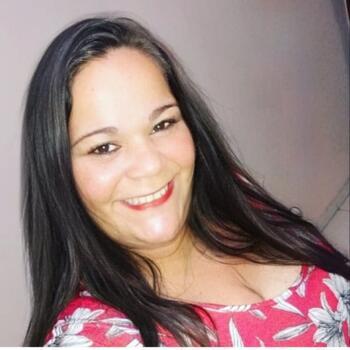 Babá em Santos: Cléa