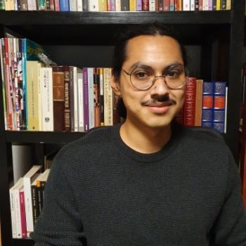 Babysitter in Miguel Hidalgo: Jesús Elí