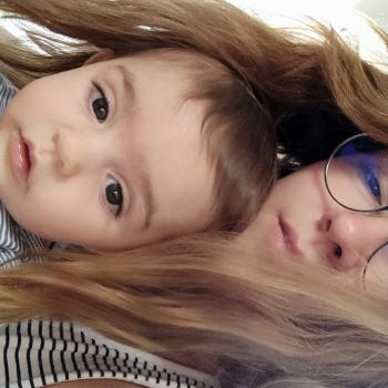 Lavoro per babysitter a Napoli: lavoro per babysitter Clemence