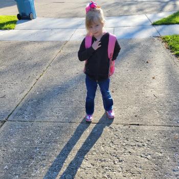 Babysitting job in Indianapolis: babysitting job Elizabeth