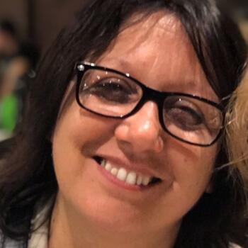 Babysitter in Neptunia: Silvia Graciela
