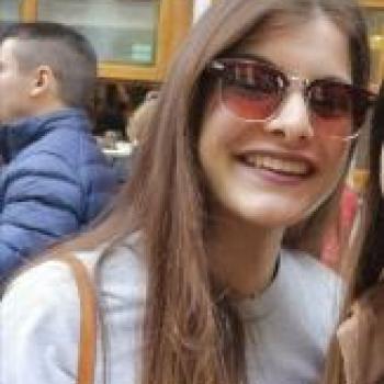 Canguro Granada: Sakira
