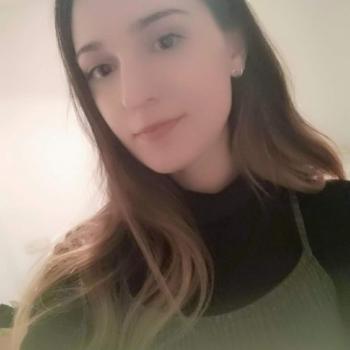 Niñera Granada: Noelia