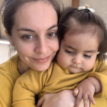 Babysitting job in Padre Hurtado: babysitting job Francisca