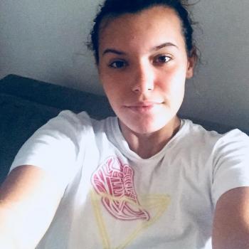 Baby-sitter Drancy: Aliya