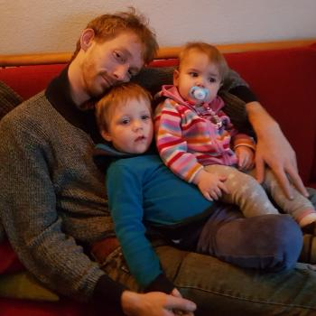 Parent Bergisch Gladbach: babysitting job Jonas