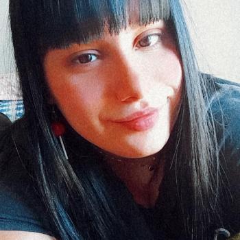 Babysitter in Argentina: Candela