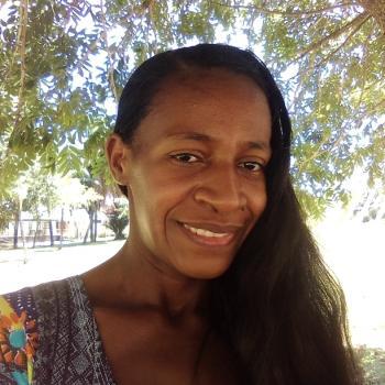 Babysitter in Salvador: Elisete