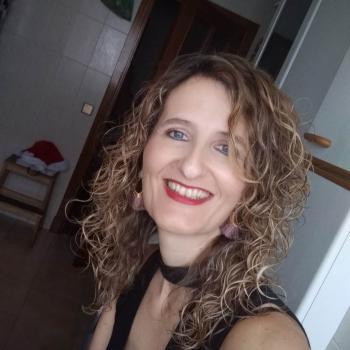Babysitter Getafe: María José
