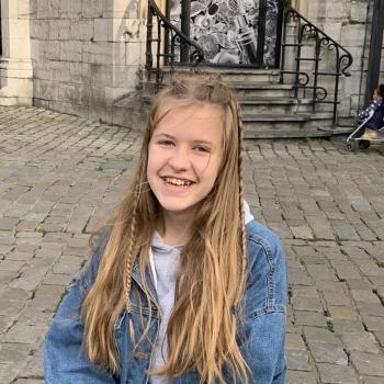 Babysitter in Gent: Svea