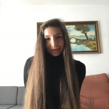 Niñera Pamplona: Silvia