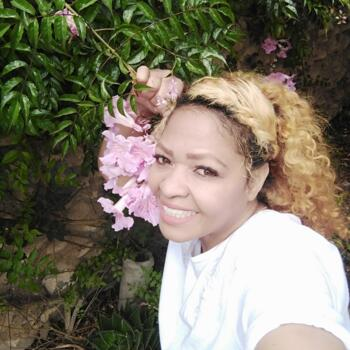 Niñera en La Serena: Gloria Eufemia