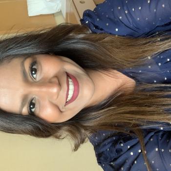 Niñera Saltillo: Madeleine