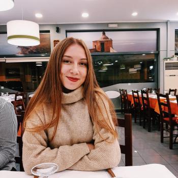 Babysitter Setúbal: Mihaela