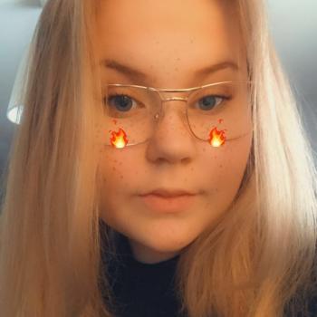Babysitter Linköping: Thuva