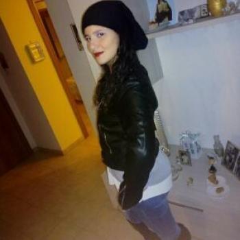 Babysitter Palermo: Silvia