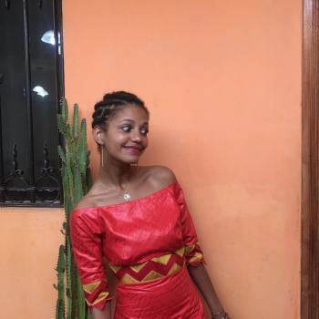 Baby-sitter Nanterre: Myriam