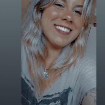 Niñera Las Piedras: Natasha