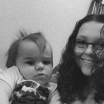 Babysitter in Fort Belvoir: Kamryn