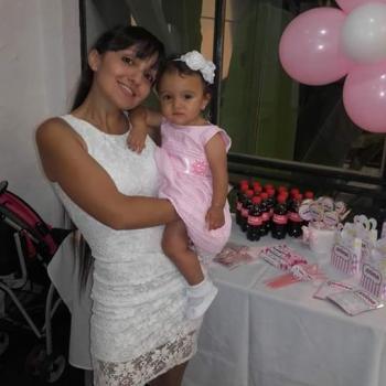 Babysitter Sabadell: Stephanie