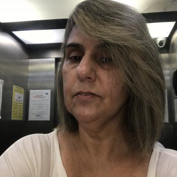 Babá Rio de Janeiro: Sandra martins